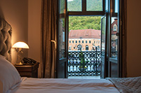 Hotel Safrano Brasov